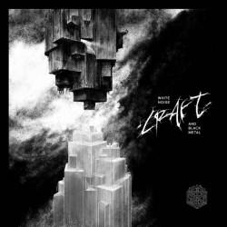 Craft - White Noise And Black Metal, Digi CD