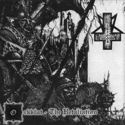 Abigor - Orkblut - The Retaliation, Digi CD
