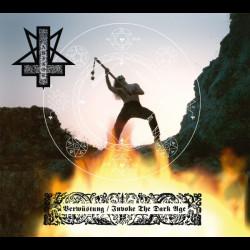 Abigor - Verwüstung / Invoke the Dark Age, Digi CD