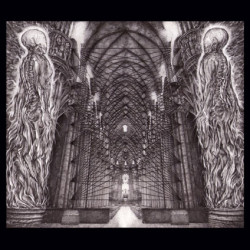 Deathspell Omega - Diabolus Absconditus / Mass Grave Aesthetics, LP