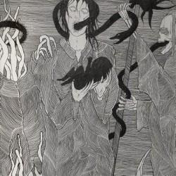 Dodsengel - Mirium Occultum, Digi CD