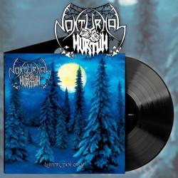 Nokturnal Mortum - Lunar Poetry, LP