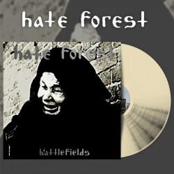 Hate Forest - Battlefields, LP