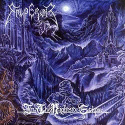Emperor - In the Nightside Eclipse, 2-CD (20th Anniversary Version)