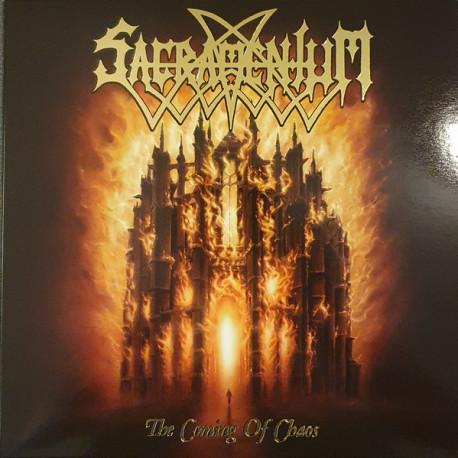Sacramentum - The Coming of Chaos, LP