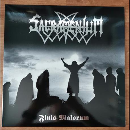 Sacramentum - Finis Malorum, LP