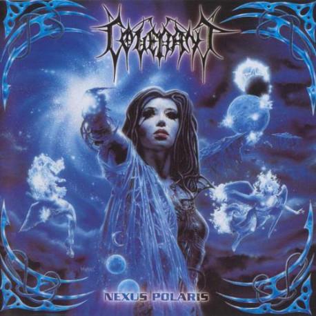 Covenant - Nexus Polaris, LP (splatter)