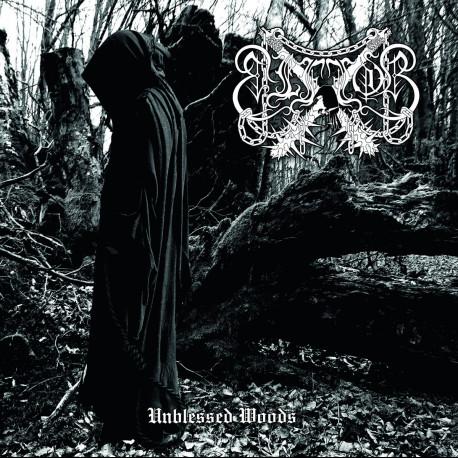 Elffor - Unblessed Woods, LP