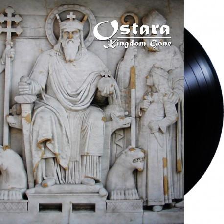 Ostara - Kingdom Gone, LP