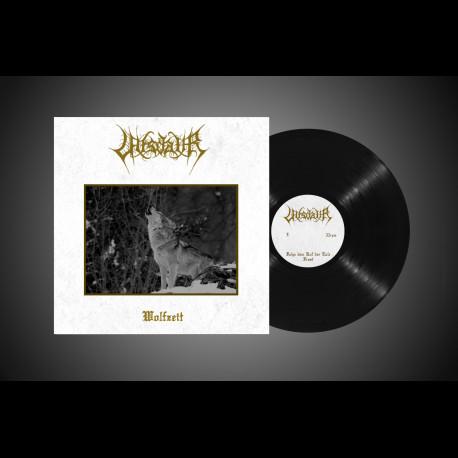 Ulfsdalir - Wolfszeit, LP