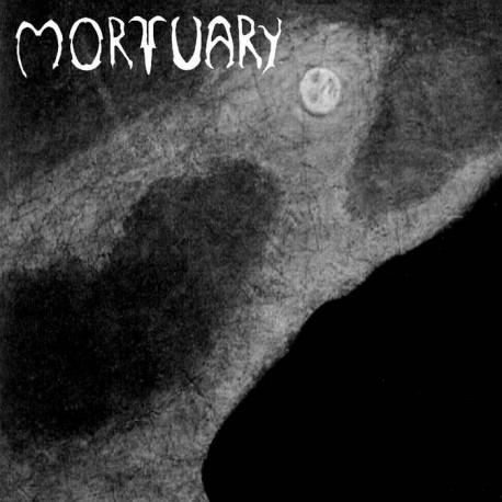 Mortuary - Mortuary, CD