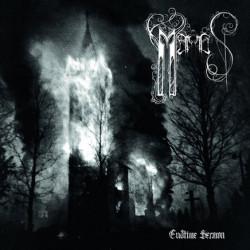 Marras - Endtime Sermon, LP