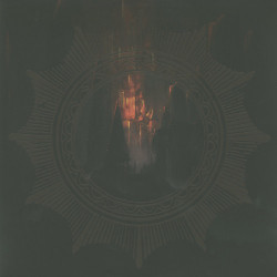 Echushkya - The Lantern, LP