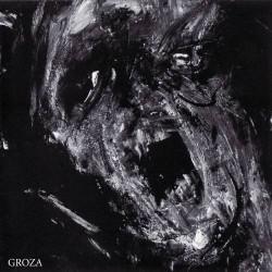Mgla - Groza, CD
