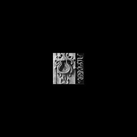 Ulver - Vargnatt, CD