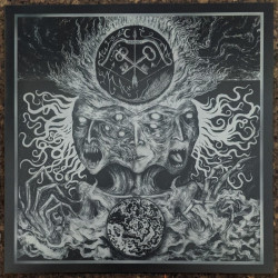Moon Oracle - Muse of the Nightside, LP