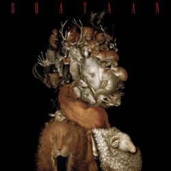 Shataan - Earth, LP
