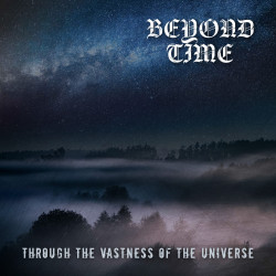 Beyond Time - Through the Vastness of the Universe, CD