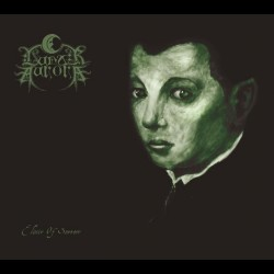 Lunar Aurora - Elixir of Sorrow, 2-CD