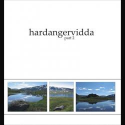 Ildjarn-Nidhogg - Hardangervidda Part II, LP (coloured)