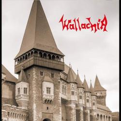 Wallachia - s/t, LP (coloured)