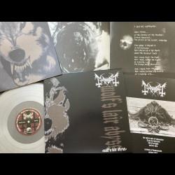 Mayhem - Wolf's Lair Abyss, LP