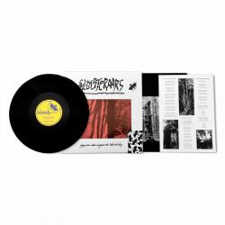 Fluisteraars - Gegrepen Door de Geest der Zielsontluiking, LP (red)
