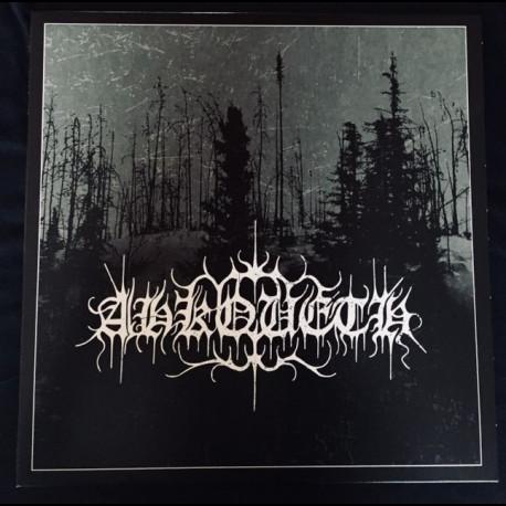 Ahkqueth - Ajaakonigadamang, LP (black)