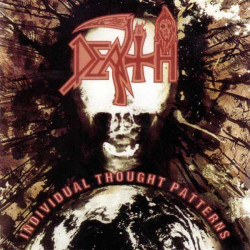 Death - Individual Thought Patterns, LP