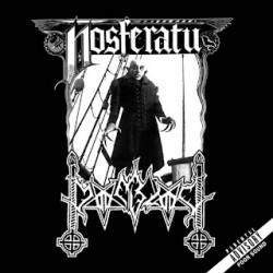 Moonblood - Nosferatu, CD