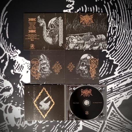 Runespell - Verses in Regicide, Digi CD