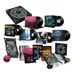 Arcturus - Stars and Oblivion, LP-Box