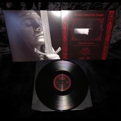 Sainte Marie des Loups - Funérailles de feu, LP (black)