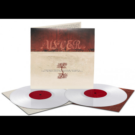 Ulver - Themes from William Blake's The Marriage of Heaven & Hell, DLP