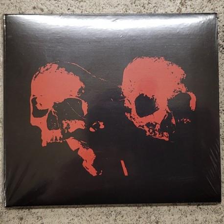 Cultes Des Ghoules - Häxan, Digi CD