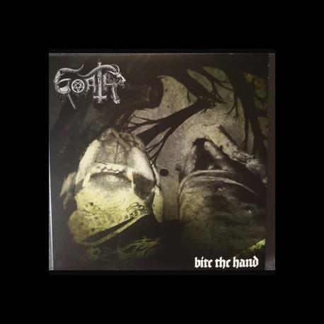 Goath / Nebran - Split, EP