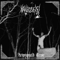 Natürgeist - Reinvigorated Terror, EP