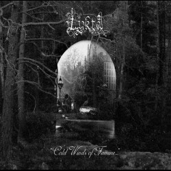 Lykta - Cold Winds of Famine, CD