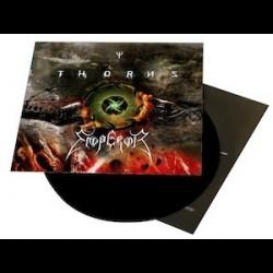 Thorns - Thorns Vs Emperor, LP