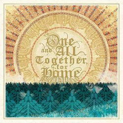 V/A - One And All, Together, For Home, 2-CD (Digi)