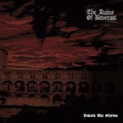 The Ruins Of Beverast - Unlock The Shrine, DLP