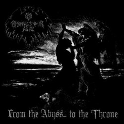 Shadows Under Arms - From the Abyss… to the Throne, CD