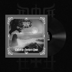 Erythrite Throne - Call Of The Northern Moon, LP