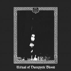 Cefaris - Ritual of Vampiric Blood, LP