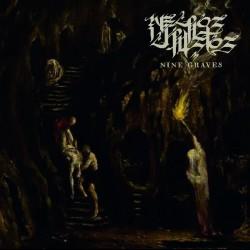 Necros Christos - Nine Graves, MCD
