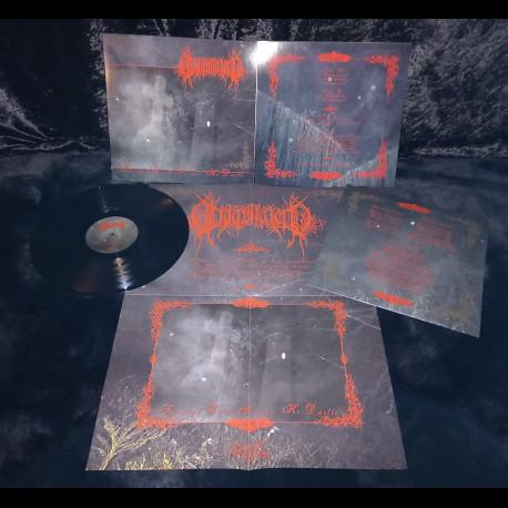 Iniquitatem - Through Dead Forests, He Dwells, LP