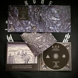 Eos - Les corps s'entrechoquent, Digi CD