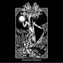 Night's Majesty - Ceremonial Whispers, LP