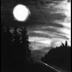Schattenthron - Der alte Thron, siechend im Schatten, CD