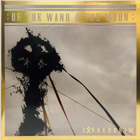 Of The Wand & The Moon - Sonnenheim, Digi CD